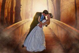 bride-bridge