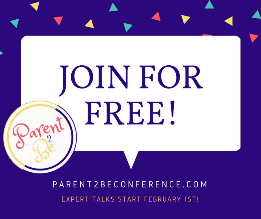Parent2B Conference
