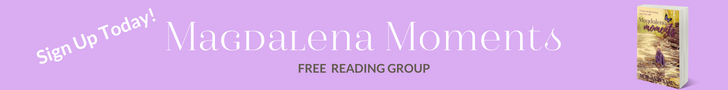 MM Reading Group Ad
